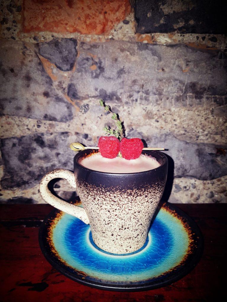 Asian Tea Thyme